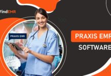 THINGS know about praxis EMR Software