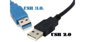 Difference between USB 2.0 VS USB 3.0