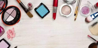 beauty products online store