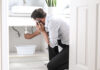 plumbing drain cleaning services