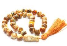 tasbih beads