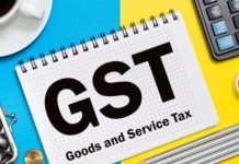 GST return filing online