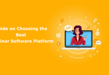 Best Webinar Software Platform
