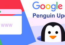 Creating a digital marketing strategy to beat Google Penguin updates