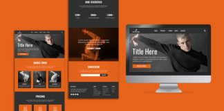 printing services website