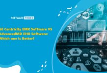 GE Centricity EMR Software VS AdvancedMD EHR Software: Which one is Better?