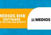 Medios EHR Software
