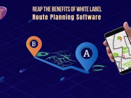 Reap the Benefits of White Label Route Planning Software
