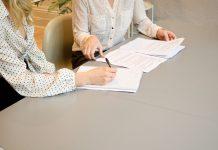 accountant or bookkeeper