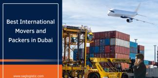international relocation moving company in Dubai