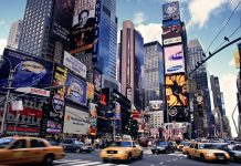 Top Attractions in New York