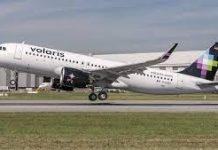 Volaris Flight Tickets
