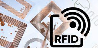 RFID History