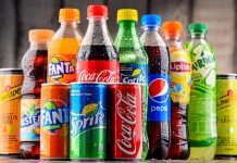 wholesale soft drinks suppliers in the UK