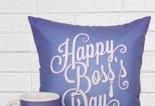 boss day gifts